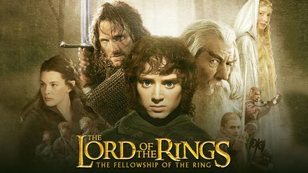 Lord of the Rings: Fellowship of the Ring