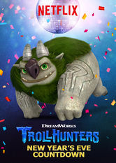 Trollhunters: New Year's Eve Countdown
